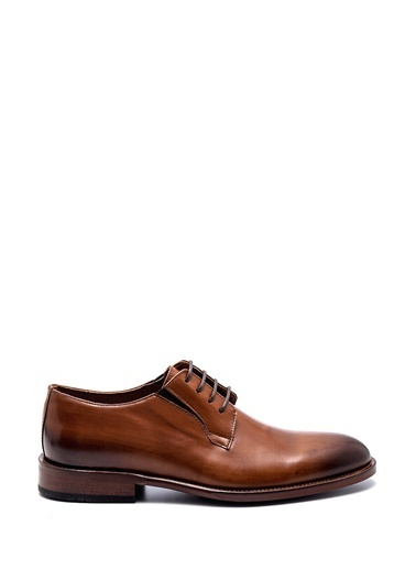 Derimod Erkek Ayakkabı(9) Klasik Taba